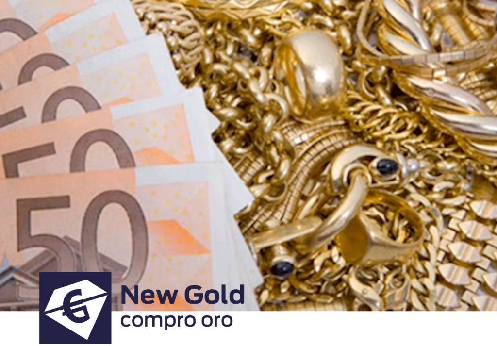 New Gold compro oro Vasto e San Severo