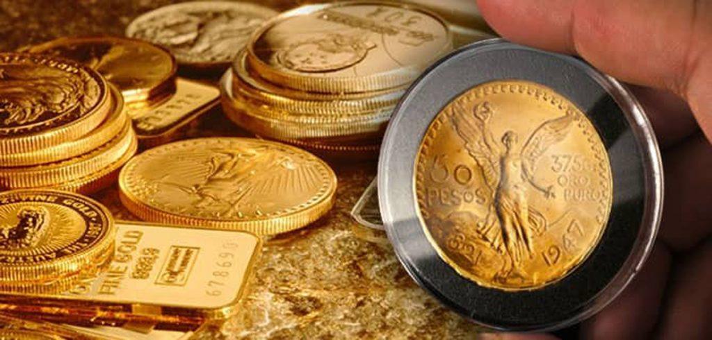 New Gold acquisto monete pregiate